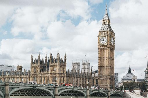 London Office Lentrax